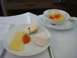 チーズ・フルーツサラダ