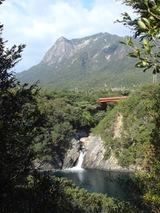 トローキーの滝