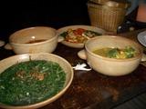 インドネシアン料理