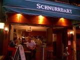 ドイツ料理店SCHNURRBART