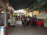 海鮮料理街