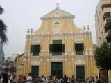 セント・ドミンゴ教会
