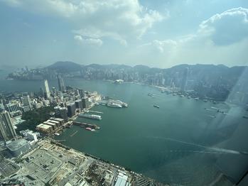 リッツ・カールトン香港