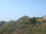 大老山気象站