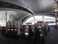 ラスベガスマッカラン国際空港
