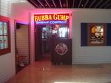 『BUBBA GUMP』