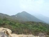 『MOUNT BUTLER』(畢拿山)