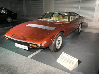 THE MUSEA CLASSIC