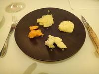 チーズセレクション