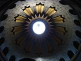 イエスキリストの墓の天井