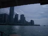 香港サイド