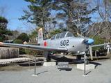 T-3初等等練習機