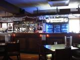 Rattle n Hum Bar & Grill バーカウンター