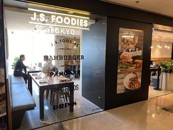 J.S. FOODIES