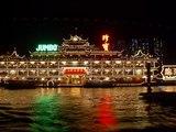 JUMBO船