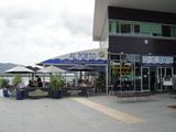 アルポートカフェ