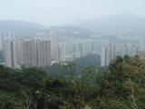 MTR車公廟付近のマンション