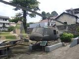 UH-1Hヘリコプター