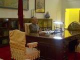 蒋介石執務室