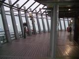 デッキ式展望台