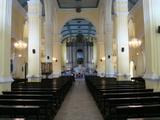 聖オーガスティン教会 聖堂