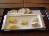 チーズティスティング