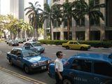 シンガポールタクシー2