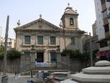 天主教聖安多尼教堂(聖アントニオ教会)