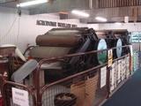 100年前の機械