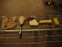 フランス産チーズ