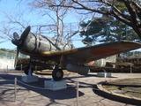 一式戦闘機『隼』