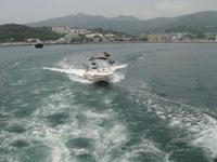 香港貸切ボートパーティ
