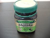 マヌカハニー