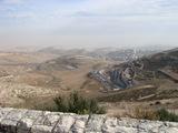エルサレムに通ずる道