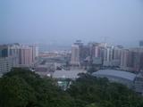ギア灯台からの眺め