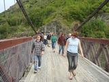 カワラウ橋