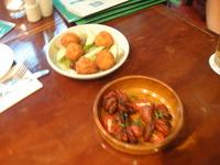スペイン料理『SAUCE』