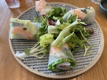 芽荘越式料理