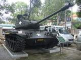 M.41 TANK