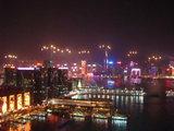 香港新年花火