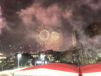 シンガポールグランプリ