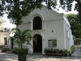澳門基督教聖堂