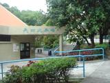 長洲火葬場