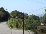 大老山標識