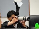 エロカメラマン