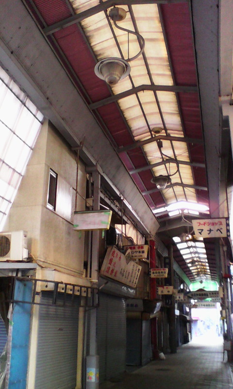 osaka_nishinari_old_arcade