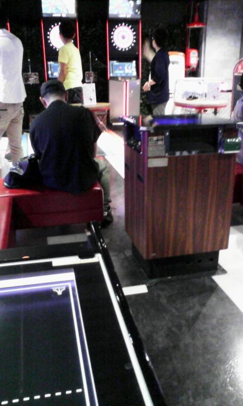 akihabara_sega_game_5_darts