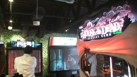 akihabara_sega_game_5_house_of_the_dead