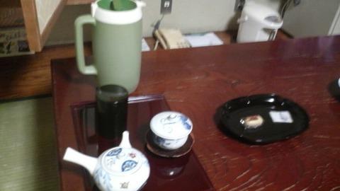 yamanashi_isawa_onsen_viewhotel_tea_set