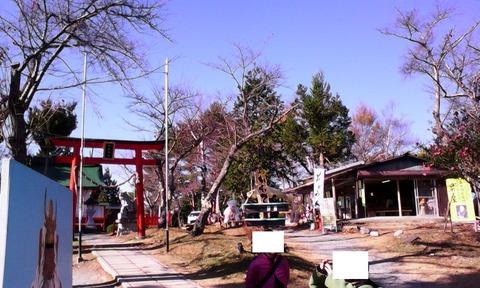 yamanashi_syosenkyo_ropeway_shrine-2